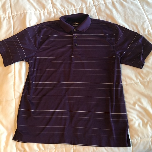 Grand Slam Other - Men's Golf Polo